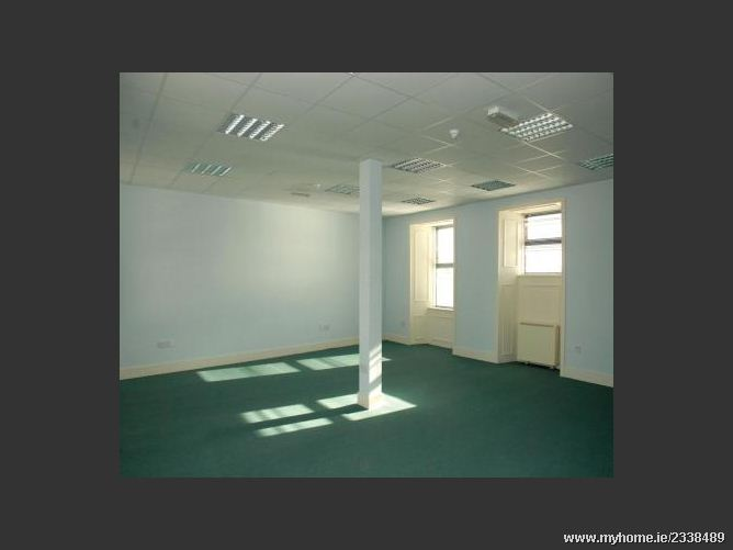 2 Open Plan Office/Meeting Rooms with Independent Access,Kilmurry House Main Street Castlerea Town