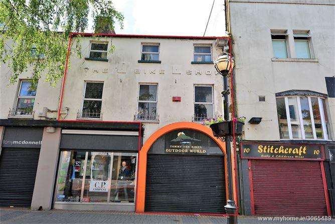 11 Earl Street, Dundalk, Louth