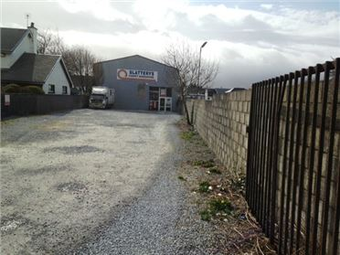 Photo of John Joe Sheehy Road, Tralee, Kerry