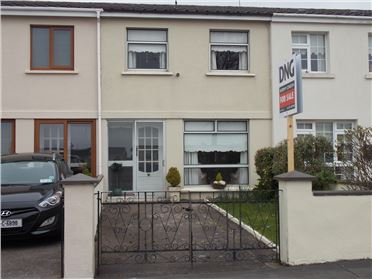 19 Lotabeg Road, Mayfield, Cork