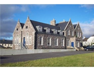 Photo of Ref 384 - No. 10 Cable Station Apartment, Waterville, Kerry