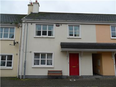 No. 30 Tullaskeagh Square, Roscrea, Tipperary