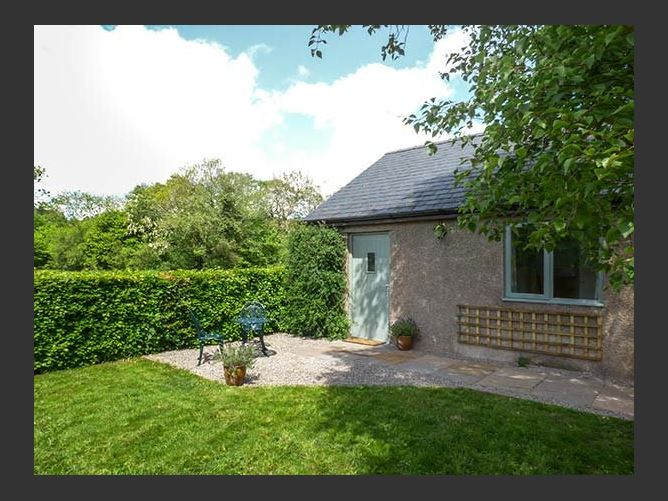 Main image for The Lodge, Lower Trefdw,Pandy, Monmouthshire, Wales
