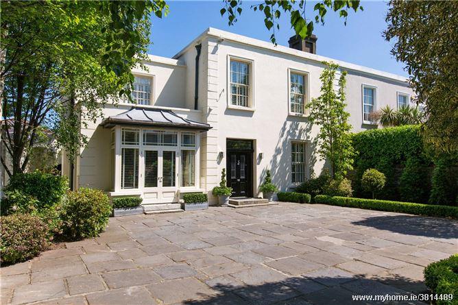 2 Herbert Road, Ballsbridge, Dublin 4