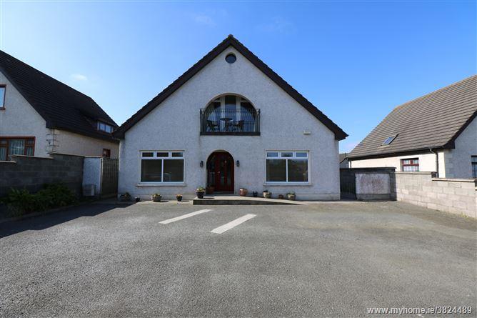 """Mweelin"", Chapel Road, Clogherhead, Louth"