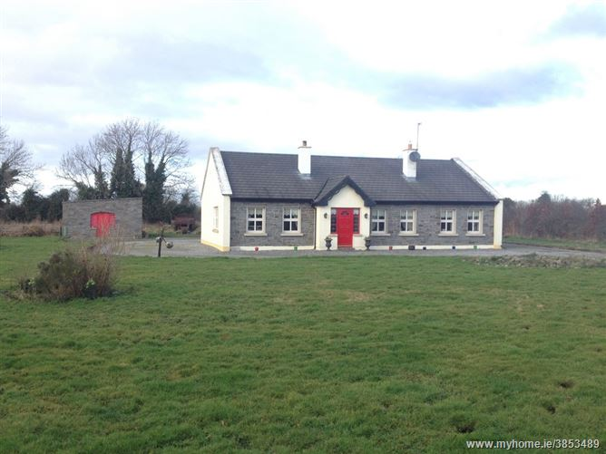Photo of Grouse Lodge, Enaghan, Walsh Island, Tullamore, Offaly