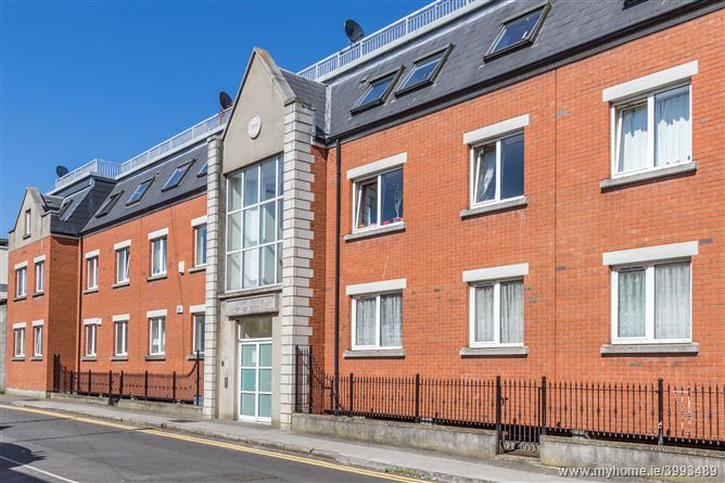 Photo of 31 Tandy Court, Spitalfields,Off Francis Street, Dublin 8, Dublin
