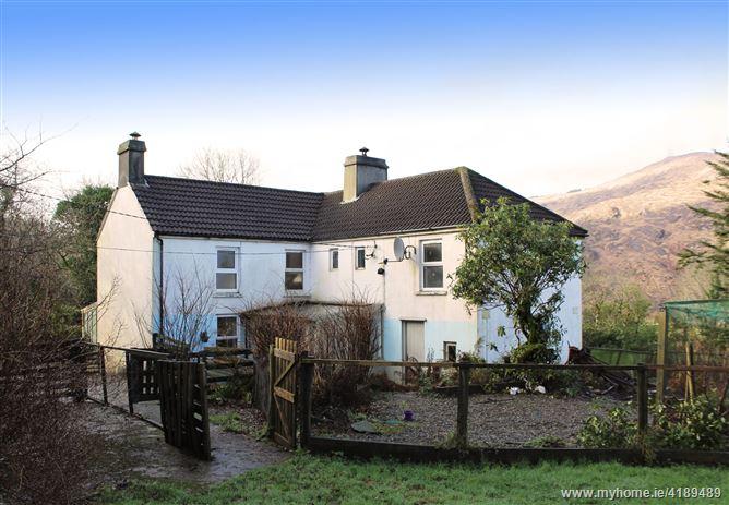 Cullenagh House, Cullenagh, Dunmanway, Cork