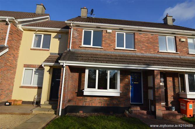 9 The Courtyard, Brookwood, Herbert Road, Bray, Wicklow