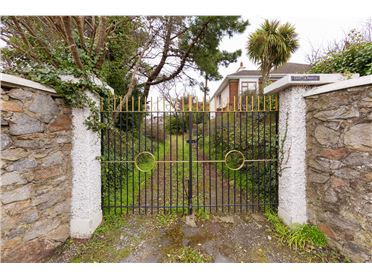 Photo of Sancta Maria Site, Stradbrook Road, Blackrock, County Dublin