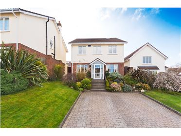 Property image of 72 Stepaside Park, Stepaside, Dublin 18