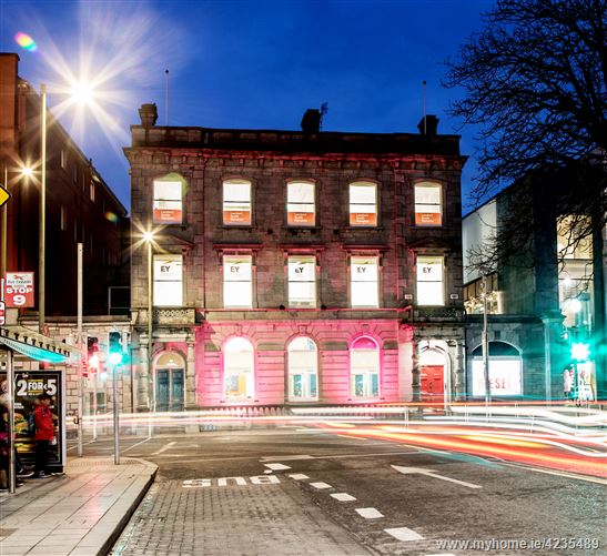 19 Eyre Square, City Centre, Galway City