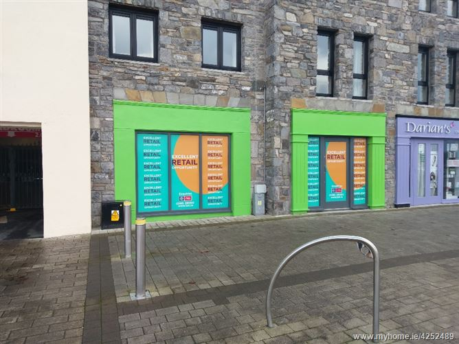 Main image for Unit 6, Harbourmill, The Quay, Westport, Co. Mayo, Westport, Mayo