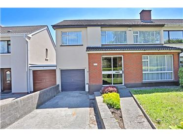 Photo of 117 The Coppice, Woodfarm Acres, Palmerstown, Dublin 20
