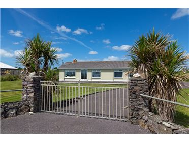 Photo of Ref 781 - Seafront Bungalow, Meelaguleen, Ballinskelligs, Kerry