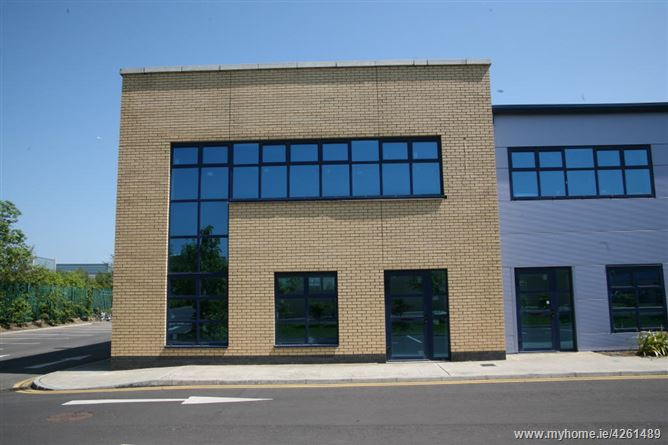 Unit D13, Santry Business Park, Santry, Dublin 9