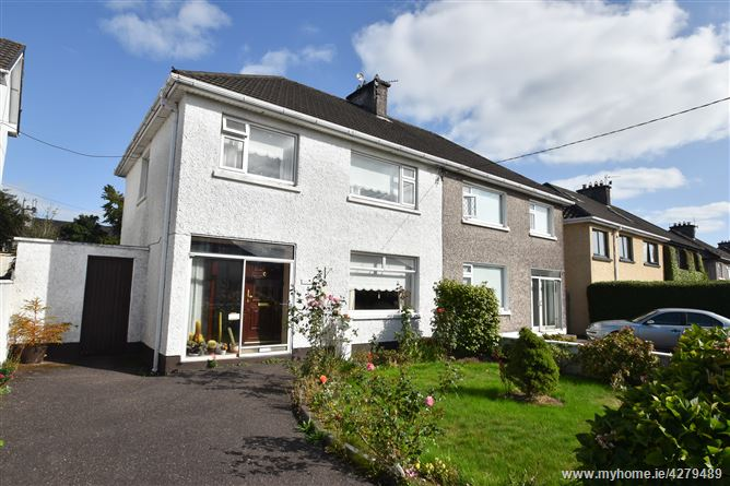 'Everglades', 6 Berlingford Drive, Blackrock, , Blackrock, Cork City