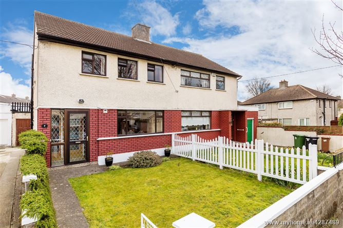 4 Oldtown Road, Santry,   Dublin 9