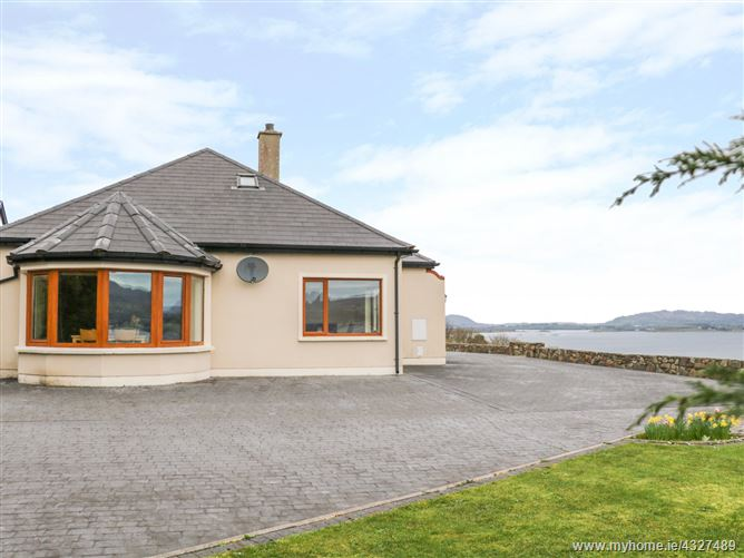 Main image for Rockhill View,Rockhill View, Milford, The Pans, Cranford, Co Donegal, ., Ireland