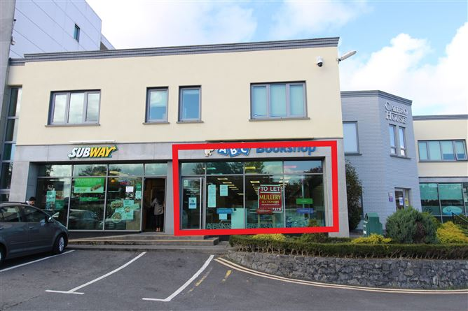 Main image for Ground Floor Retail Unit, Calbro House, Tuam Road, Galway