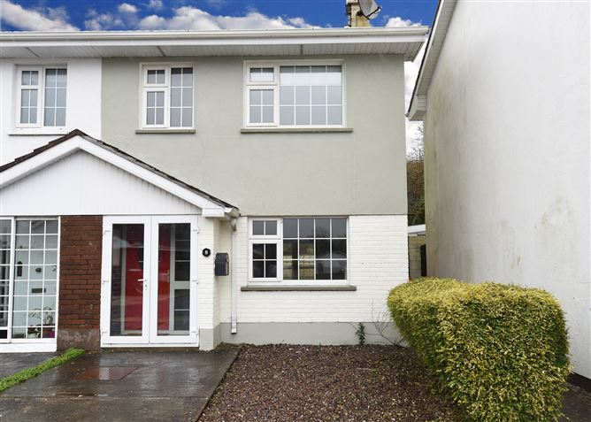 8 Castle Court, Carrigaline, Cork