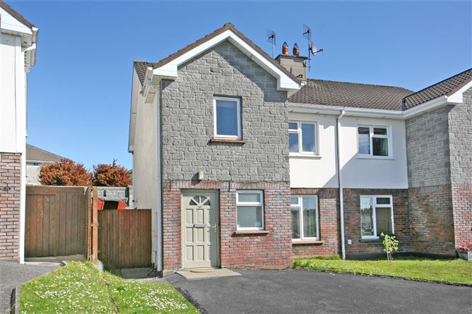 Main image for 70 Cluain Dubh,Fr Russell Road,Limerick,V94 H6KD