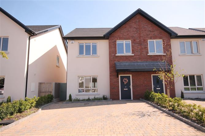 Main image for 44 Ternlee, Kilcoole, Co. Wicklow