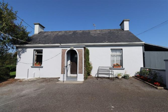 Main image for Dungimmon, Mountnugent, Co Cavan a82w262