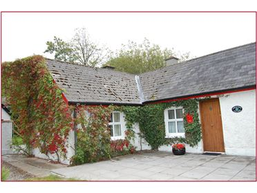 Asparagus Cottage, Beanfield, Knocknahur, Co. Sligo