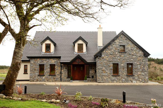 Luxury Detached Property, Foxford, Mayo