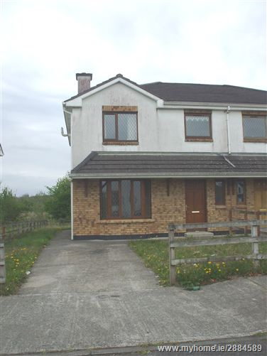 Oaklands, Carrick-on-Shannon, Leitrim