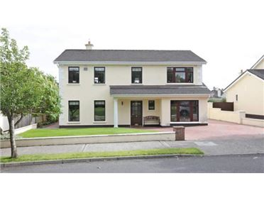 Main image of 27 Seven Springs, Newbridge, Kildare