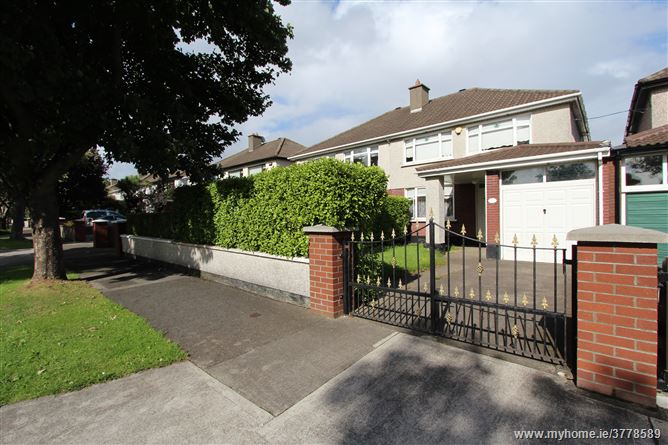 148 The Meadows East Belgard Heights, Tallaght, Dublin 24.