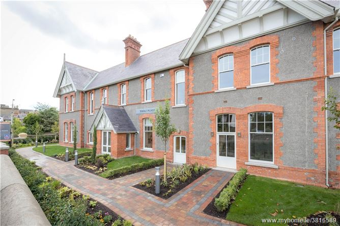 Photo of Two Bedroom House, Tivoli Place, Tivoli Road, Dun Laoghaire, Co Dublin