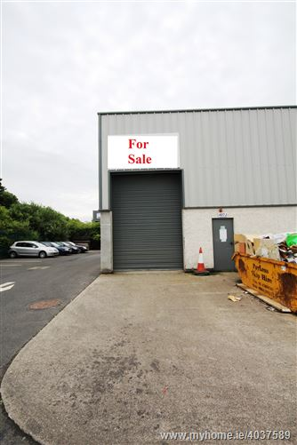 407J Grants Park, Greenogue Business Park, Rathcoole, Dublin