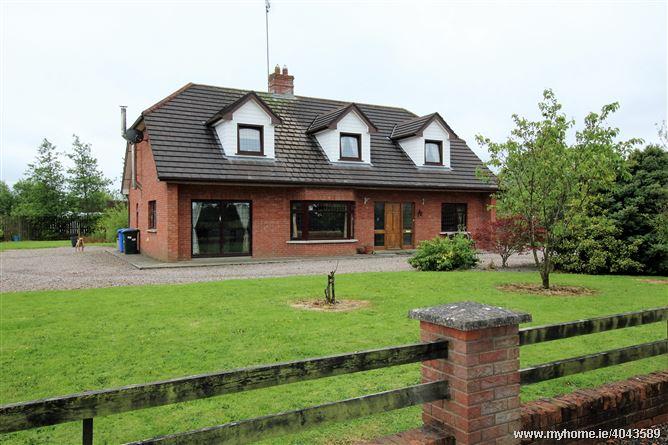 Photo of Ballagh road, Stonepark, Longford, Longford