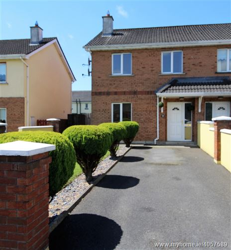 Photo of No.36 Farneyhoogan, Longford, Longford