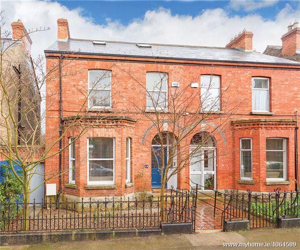 Photo of 46 Edenvale Road, Ranelagh, Dublin  6