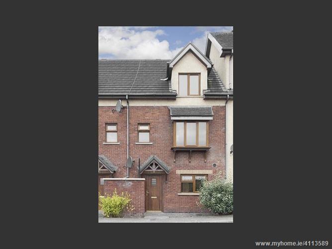 No.34 Oakbrook, Castlelake, Carrigtwohill, Cork