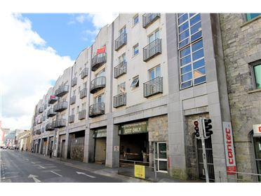 Photo of 9 Hynes Yard, City Centre, Galway City