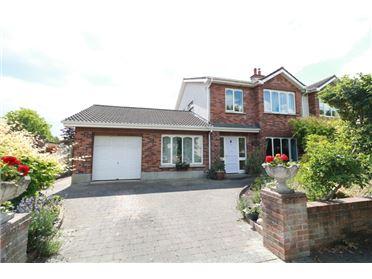 Main image of 17 Kilbelin Drive, Newbridge, Kildare