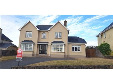 Photo of 12 Curra Woods, Riverstick, Cork