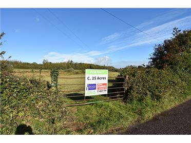 Photo of Coppingerstown, Midleton, Cork C 25 Acres Prime Agricultural Land