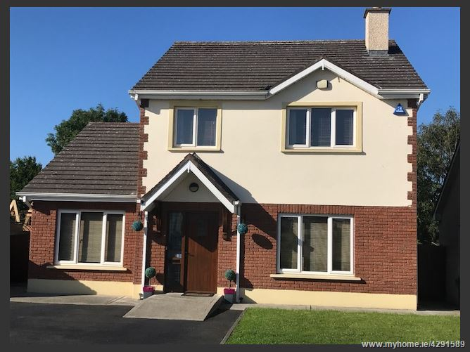 83 Springfort Meadows, Nenagh, Tipperary