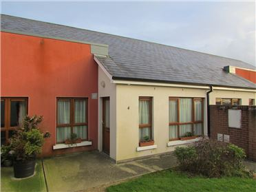 Photo of No. 4 Havenwood Retirement Village, Ballygunner, Waterford