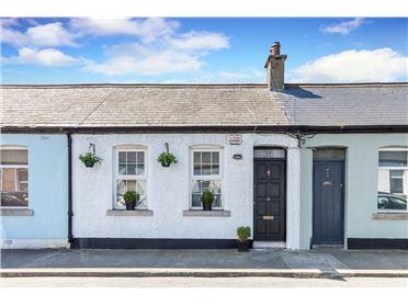 Photo of 36 Arklow Street, Stoneybatter, Dublin 7