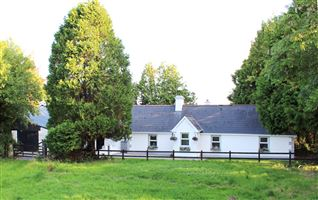White Lakes Lodge, Elphin, Roscommon