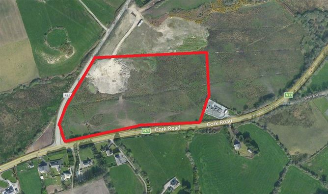 Main image for 11 acres of Zoned Land Cork Road, Skibbereen, Cork