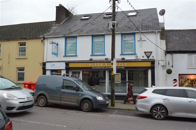 Main image for 1st Floor office, Dunmahon, Main Street, Carrigaline, Cork