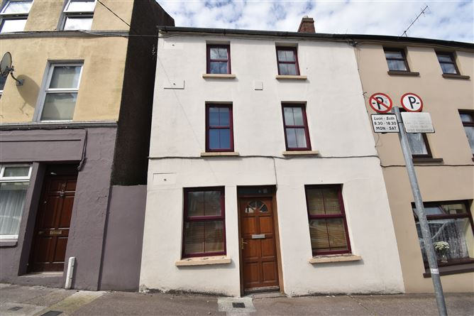 Main image for 60 Gerald Griffin Street, Blackpool, Cork City